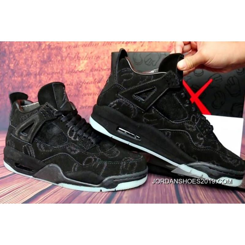 premium selection 931df f5f40 Air Jordan 4 Glow