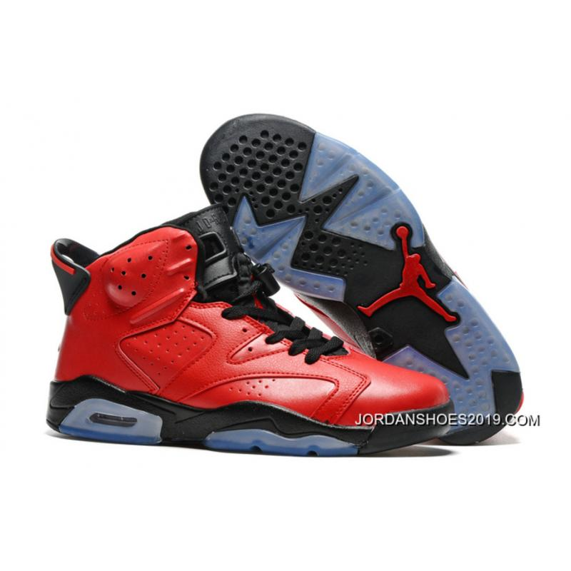 "release date: 026b7 d719f Air Jordan 6 ""Infrared 23″ Infrared 23/Black-Infrared 23 2019 For Sale"