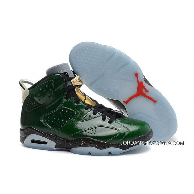 "ef517b655f83a2 Air Jordan 6 Retro ""Champagne Bottle"" 2019 New Release ..."