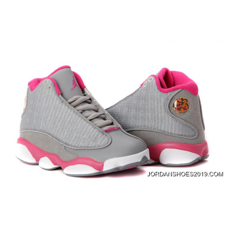 jordan shoes pink and white