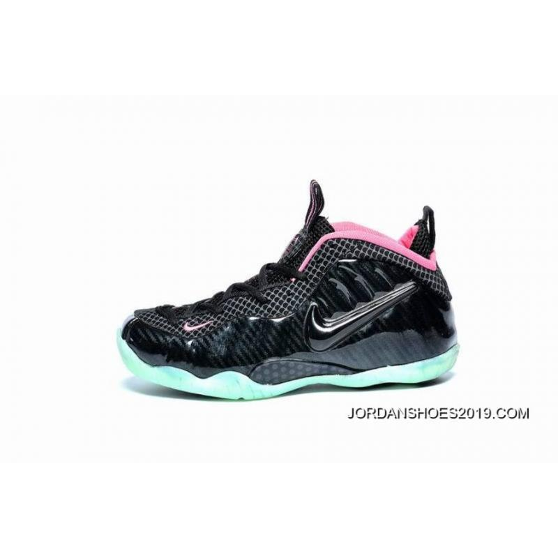 "Girls Nike Air Foamposite Pro GS ""Yeezy"" 2019 New Year ..."