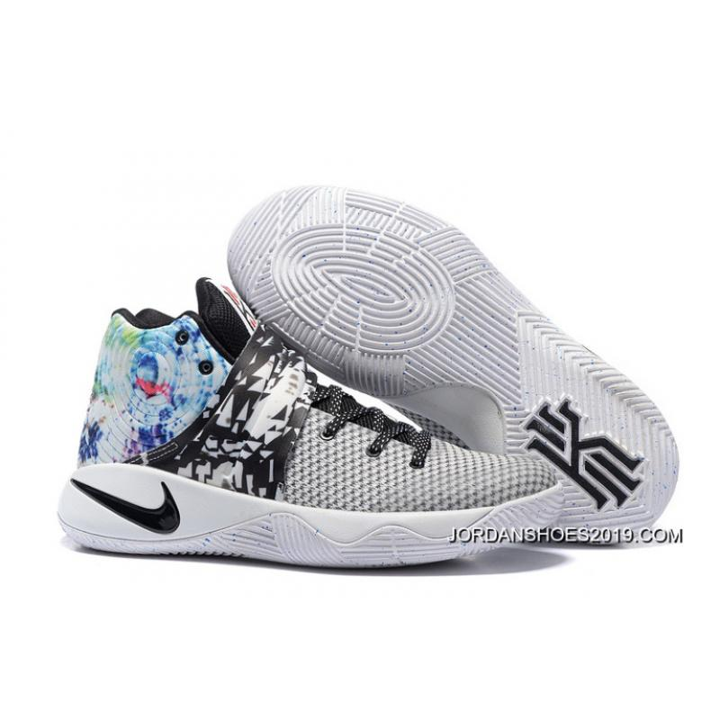 "348af027bfc0 Girls Nike Kyrie 2 ""Effect"" New Release ..."