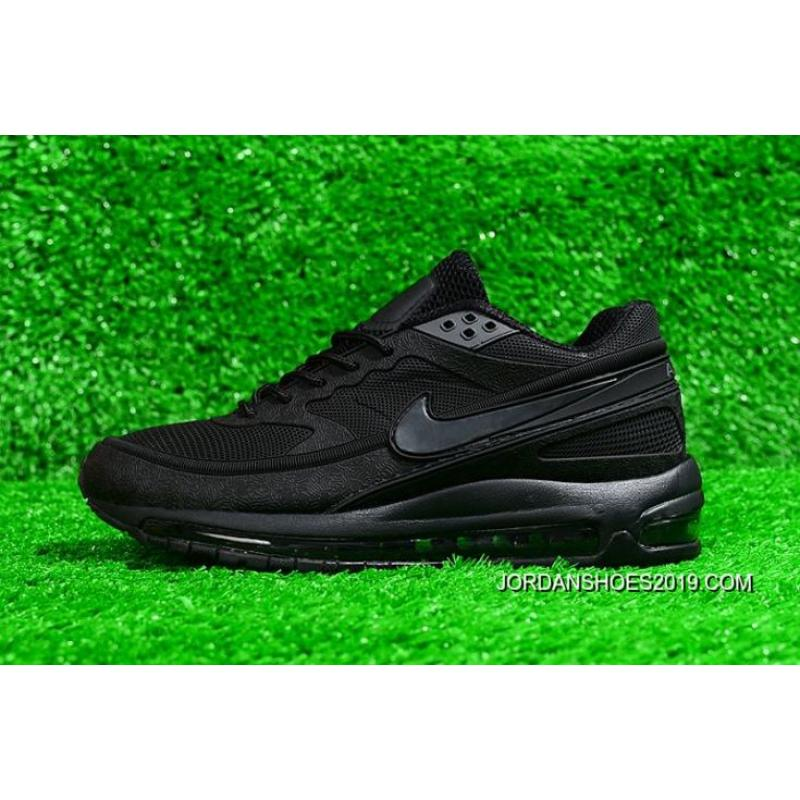 ca5dfce57f0 Men Nike Air Max 97 BW Running Shoes KPU SKU 174018-407 Big Deals ...
