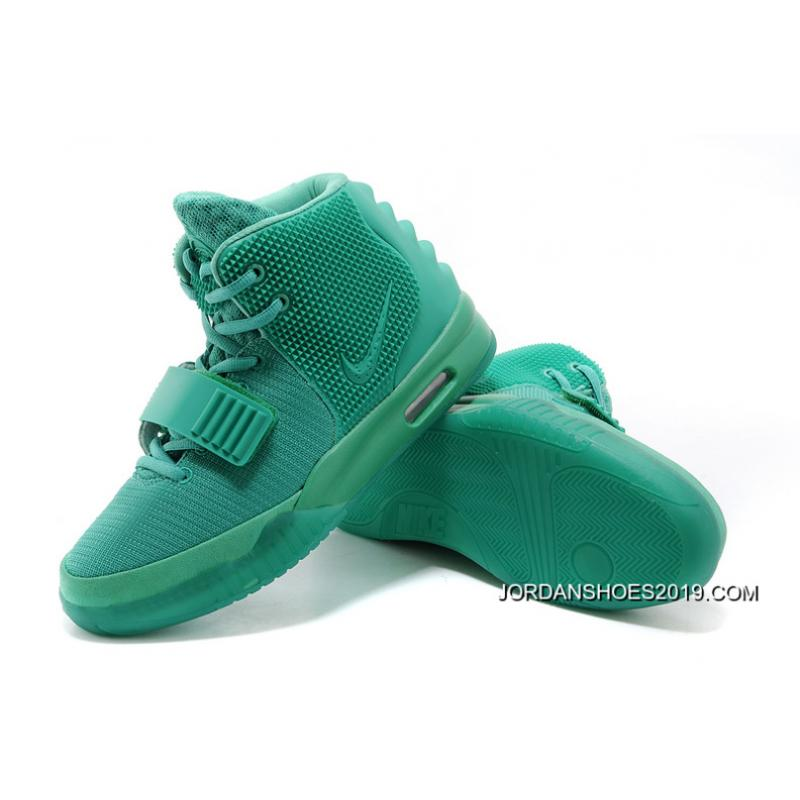new styles 855cf 2899d ... good nike air yeezy 2 green lantern glow in the dark 2019 online 5b2db  8756f