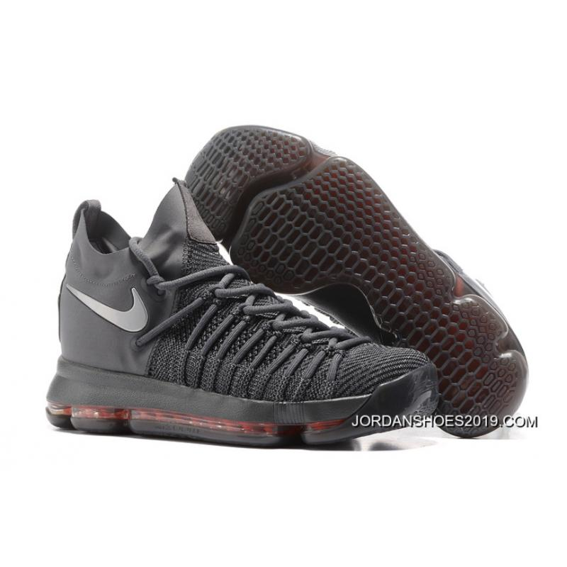 purchase cheap dabd1 403f0 ... release date nike zoom kd 9 elite time to shine 2019 latest 09672 bb244