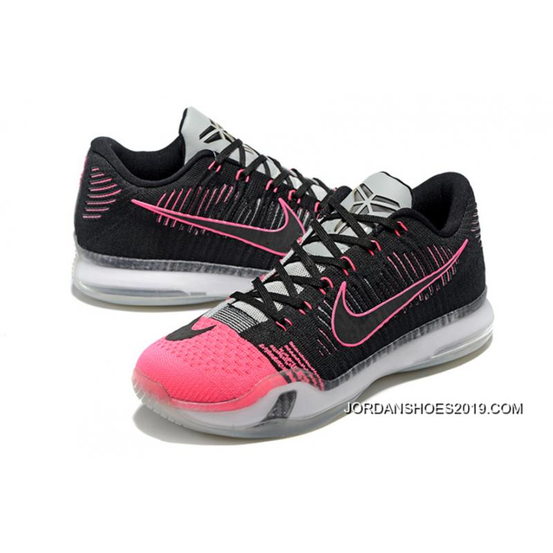 """dcb11a2d6900 ... Nike Kobe 10 Elite Low """"Mambacurial"""" 2019 New Release ..."""