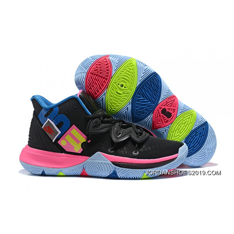"""93b01610530d Nike Kyrie 5 """"Just Do It"""" Outlet ..."""