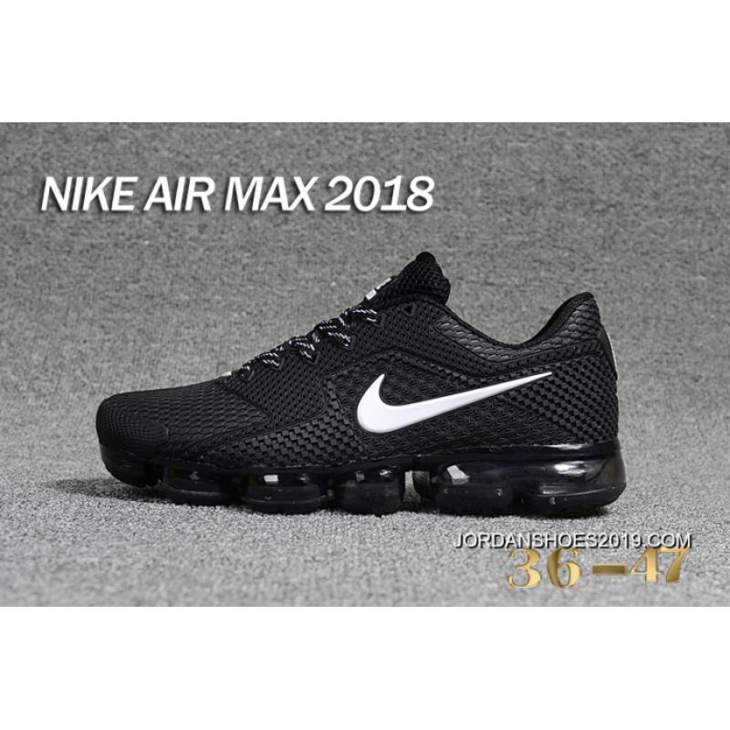 aede61f99c Women Nike Air VaporMax 2018 Sneakers KPU SKU:75150-212 Authentic ...