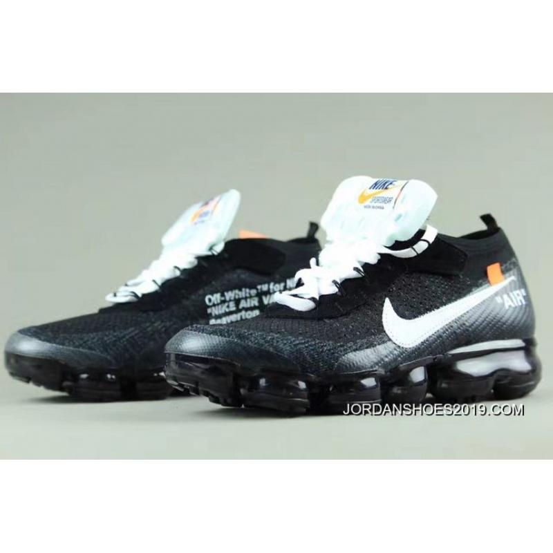 8452bd70d1d ... Women Nike Air VaporMax 2018 Flyknit Sneakers SKU 162285-202 For Sale  ...