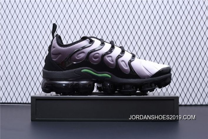 Men Nike Air Vapormax Plus TM Running Shoes SKU:96564 566