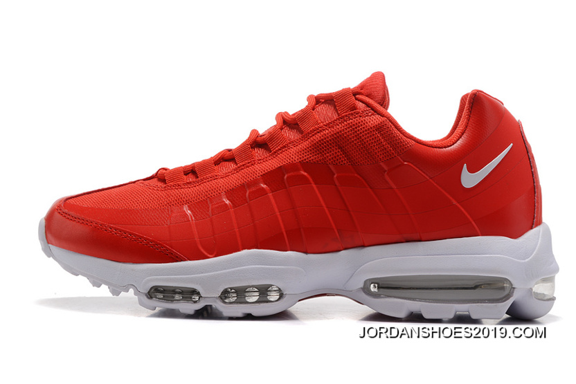 ce96f571a21 For Sale Men Nike Air Max 95 Running Shoe SKU 101419-286