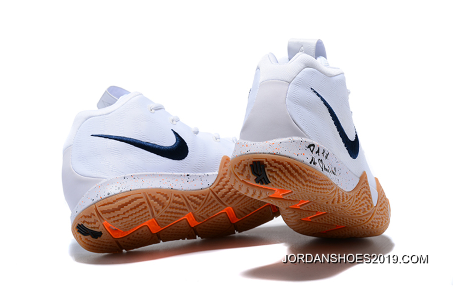 "1c8d4e0c3489 New Release Nike Kyrie 4 ""Uncle Drew"""